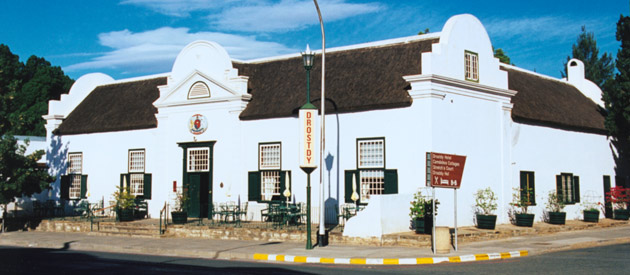 What To Look For In Graaff-Reinet Accommodation