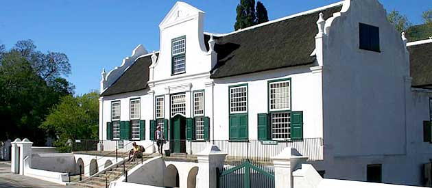 Getting The Most From Your Hotel In Graaff-Reinet