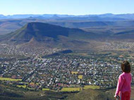 Graaff-Reinet Photo Gallery